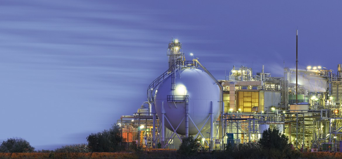 EagleBurgmann - Sealing solutions for the chemical industry